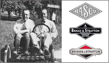 montage Histoire Briggs & Stratton