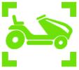 Tracteur-cible