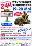 24h endurance tondeuse Les Petites Armoises 08390