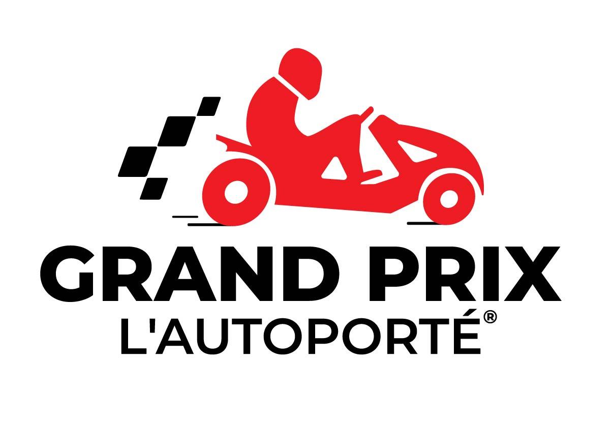 Logo GRAND PRIX LAUTOPORTE fond blanc
